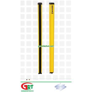 C4 | Compact Series Machine Safety Devices | Thiết bị an toàn máy dòng nhỏ gọn | Smartcan Việt Nam