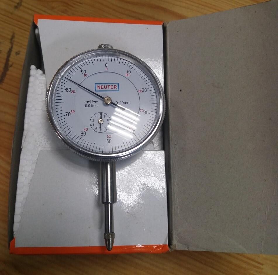 đồng hồ so 10x0.01