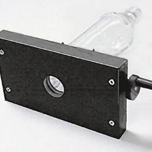 Manual Gate Centering gauge C530, AGR Topwave C530