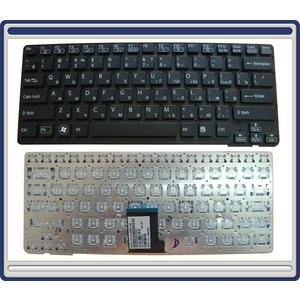 bàn phím laptop sony ca đen