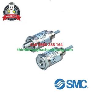 CẢM BIẾN ÁP SUẤT CHẤT LỎNG SMC - PSE563