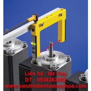Cảm biến Banner SLM80B6 SLM80B6QPMA SLM80N6Q SLM80P6Q SLM120B6 SLM120B6QPMA SLM120N6Q SLM120P6Q
