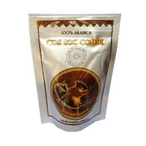 Cà phê bột con Sóc 100% Arabica( 500gr)