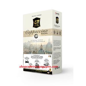 Cafe G7 Cappuccino Mocha