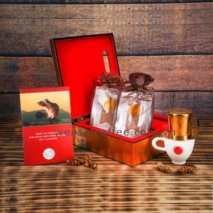 Cà phê Chồn Mocha Cầu Đất Đà Lạt( 250gram)