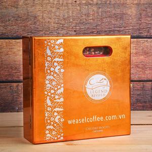 Cà phê Chồn Mocha( 250gram)