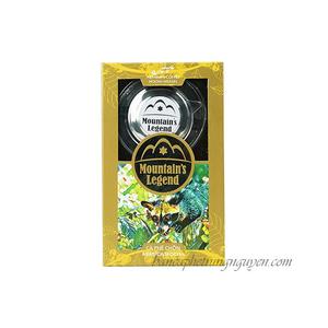 Cà phê chồn Mocha Arabica 10% Legend Revived