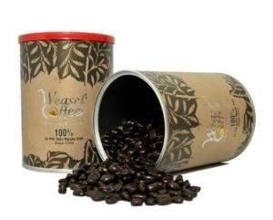 Cà phê chồn Trung Nguyên cao cấp