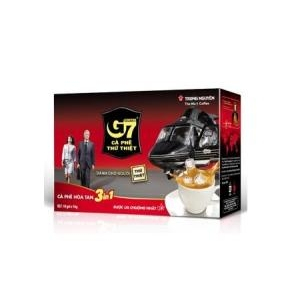 Cà phê G7 - 3 in 1- 21gói