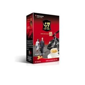 Cà phê G7 3in1 18 gói