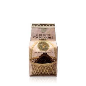 Cà Phê Hạt Con Sóc Espresso 200GR