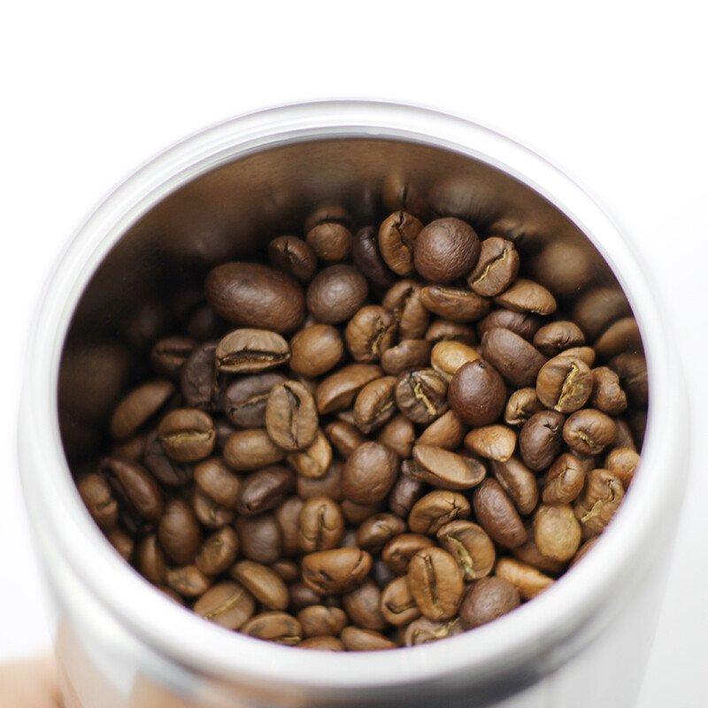 Cà phê hạt Trung Nguyên cao cấp 8 340gram