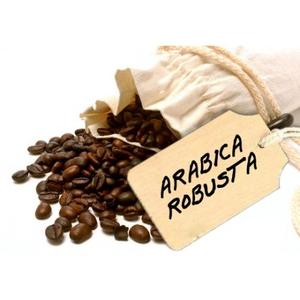 Cafe Hạt - Arabica Robusta
