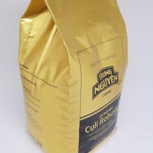 Cà phê hạt Trung Nguyên Culi Robusta 1kg