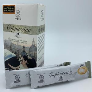 Cafe G7 Cappuccino Hazelnut