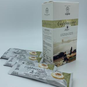 Cà phê hòa tan Cappuccino Mocha( mới)