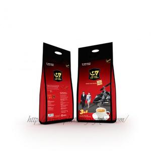 Cà phê hòa tan G7 3in1 - Bịch 100 gói