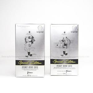 Cà Phê Hòa Tan Trung Nguyên Legend Special Edition Hộp 9 Gói