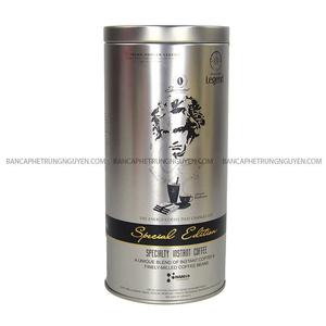 Cà Phê Hòa Tan Legend Special Edition Trung Nguyên Lon 12