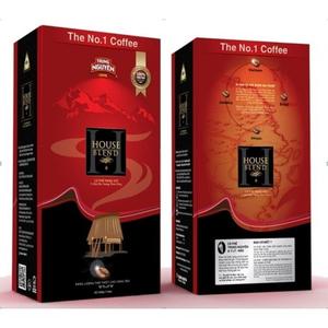 Cà phê House Blend - 500gr
