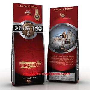 Cà phê Sáng Tạo Số 4 Trung Nguyên (340gr)