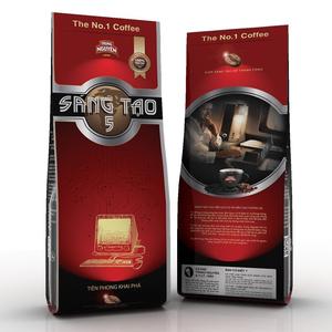 Cà phê sáng tạo 5 Trung Nguyên( 340gr)