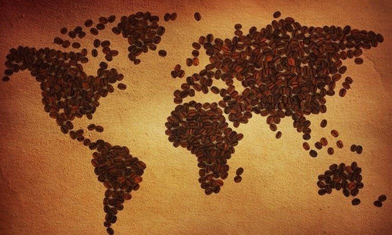 Sự lan rộng ra toàn Thế giới