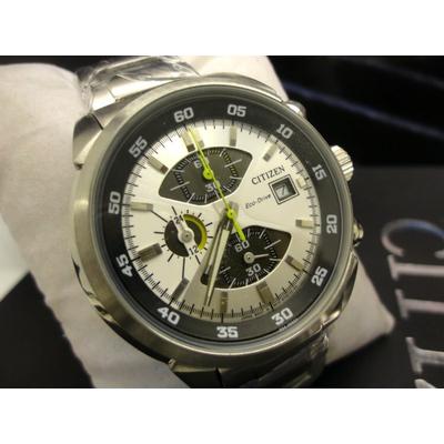 Đồng hồ nam Citizen Chronograph CA0130-58e