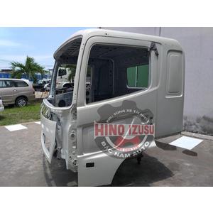 Cabin Tổng Thành Xe HINO 8 Tấn, 15 Tấn 500 FG FL