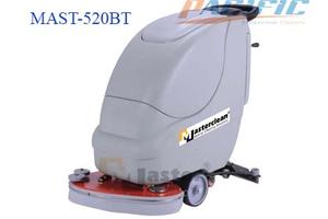 Các bước để vệ sinh sàn hiệu quả và nhanh chóng khi sử dụng máy chà sàn