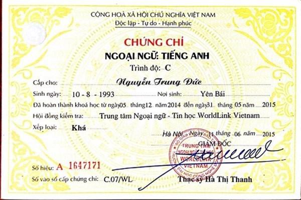Cac Chung Chi