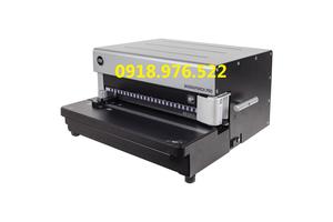 Các loại máy đóng sách cơ, điện của GBC (Xuất Sứ Tập Đoàn ACCO - USA)