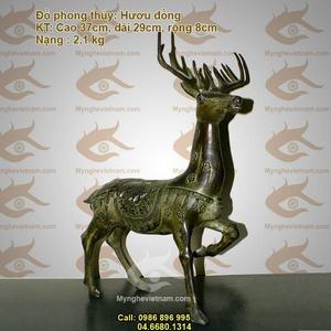 Các mẫu Tượng động vật, con vật,SP trang trí và dùng trong phong thủy