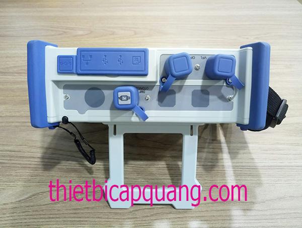 Các tính năng của máy đo OTDR Deviser AE3100