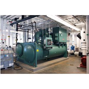 Cách bảo trì hệ thống Water Chiller