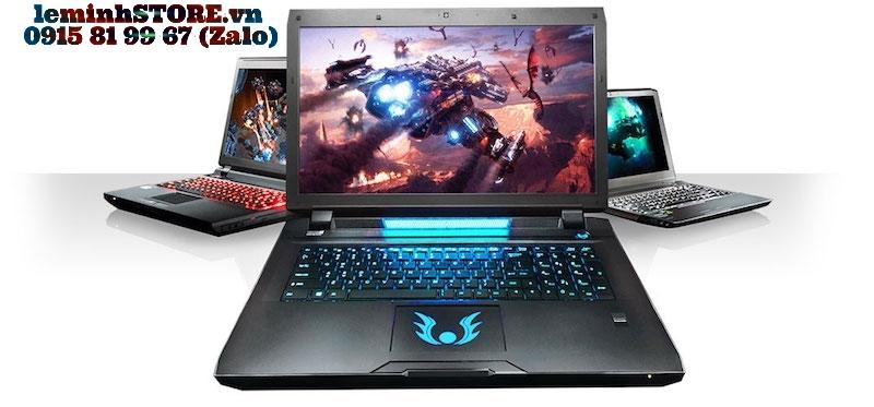 laptop chơi game