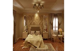 Cách chọn thảm trải sàn cho phòng ngủ cổ điển