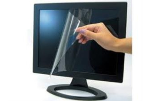 Cách dán màn hình LCD tấm phim phân cực