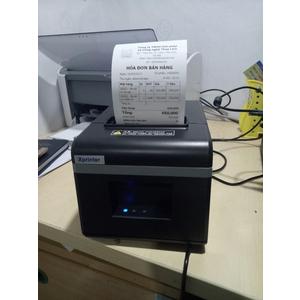Cách kiểm tra khi không in được hóa đơn bán hàng từ các máy in hóa đơn nhiệt