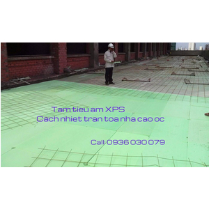 Tấm xốp cách nhiệt chống thấm,Tấm cách nhiệt cho sàn bê tông
