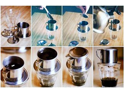 Cách pha cà phê ngon mà rất ít người biết đến