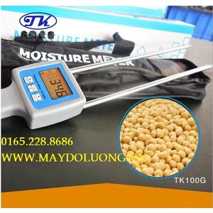 Cách sử dụng máy đo độ ẩm ngũ cốc TK-100G