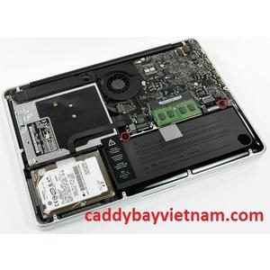 caddy bay Apple MacBook OptiBay v2