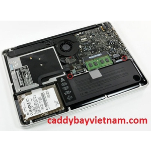 caddy bay macbook md313
