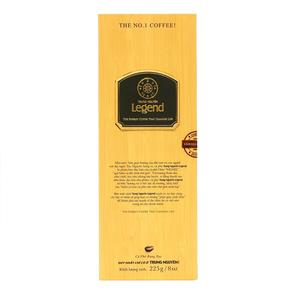 Hộp Quà Cà phê Legend Trung Nguyên - 1. triệu