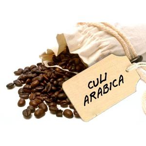 Cafe hạt Culi Arabica