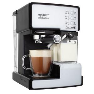 Máy pha cà phê MR.COFFEE CAFÉ BARISTA