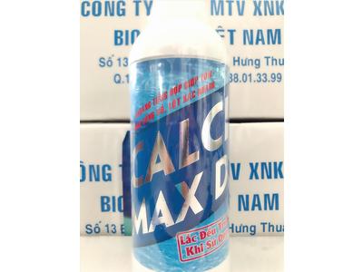 CALCI MAX D