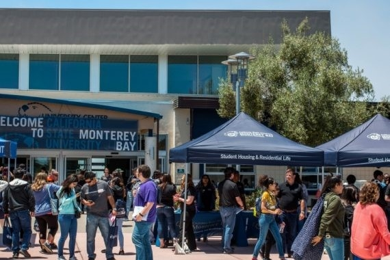 California State University, Monterey Bay (CSUMB)