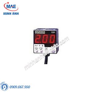 Cảm biến áp suất - Model E8Y Đo Độ Lệch Áp